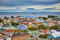 chillian fjords:Patagonia & Chilean Fjords With Mendoza