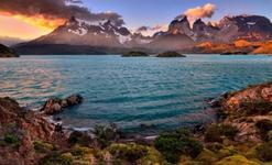 machu picchu trail tours:Patagonia & Chilean Fjords With Bariloche, Peru & Machu Picchu