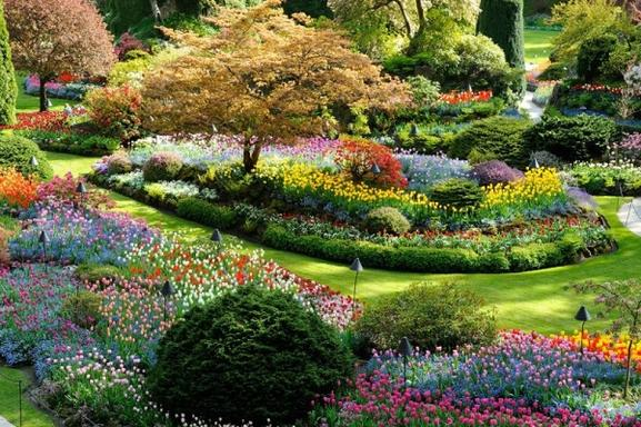 2-Day Vancouver Island, Victoria, Butchart Gardens Tour