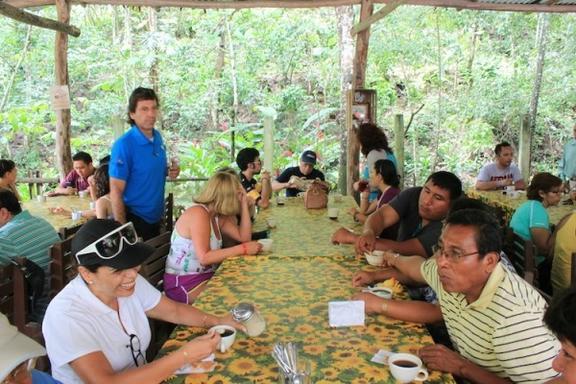 Huatulco Coffee Villages Tour