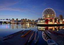 fall day trips from boston:3-Day Vancouver and Victoria Summer Tour Package