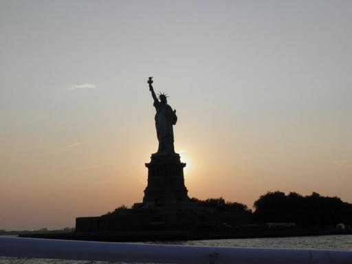 July 4th Fireworks Cruise in New York