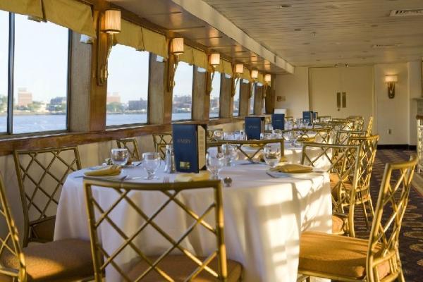 Boston Weekend Brunch Cruise