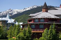8 day east coast tour:1-Day Whistler Tour