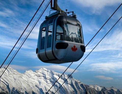 1-Day Whistler Tour