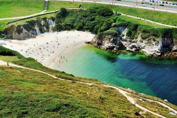 8-Day Northern Spain Tour Package: Basque Country   Asturias   Galicia
