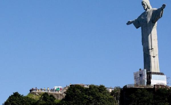 4-Hour Rio de Janeiro Corcovado, Christ Statue and Favela Tour