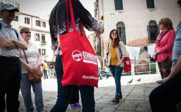 2.5-hour Cicchetti of Venice Small Group Tour