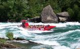 Wet Jet Tour of the Niagara