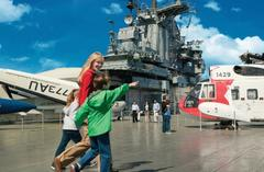 uss iowa tickets:3 Days in New York with Skip the Lines Tickets