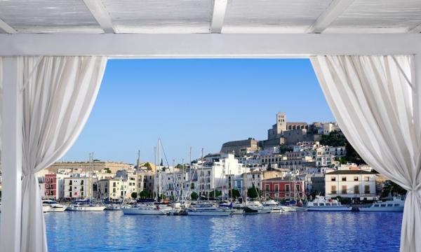 8-Day Ibiza to Menorca Island Tour