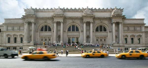 911 museum opening:The Metropolitan Museum of Art Ticket (1-Day Pass)