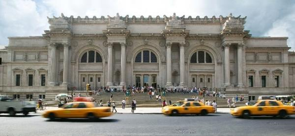 The Metropolitan Museum of Art Ticket (1-Day Pass)
