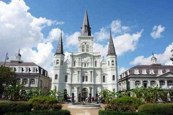 New Orleans Private Airport to Downtown Hotel Transfers (one way)