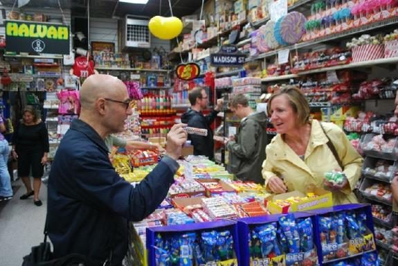 Tenements, Tastings, and Tales - New York Lower East Side Tour by Foot