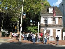 free walking tours in nyc:Philadelphia Historic District Walking Tour