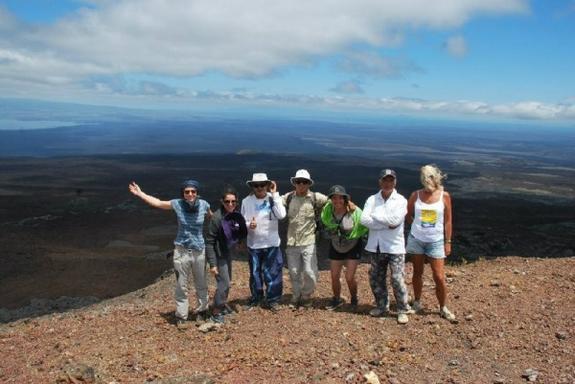 Galapagos Adventure - 5 DAYS / 4 NIGHTS in Santa Cruz & Isabela Islands