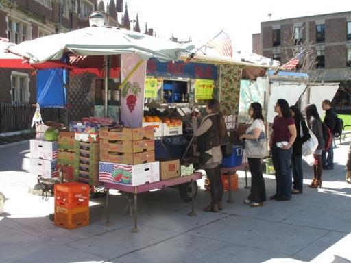 Philadelphia's University City Books & Cooks Tour on Weekdays