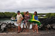 8-Day Galapagos Adventure: San Cristobal - Santa Cruz - Isabela