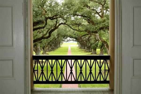 New Orleans Oak Alley Plantation Tour