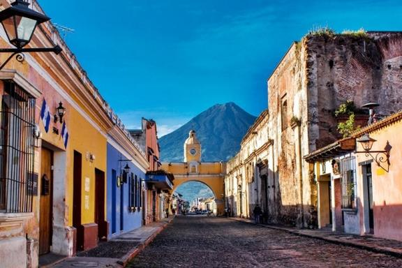 10-Day Guatemala, Belize, Mexico Adventure