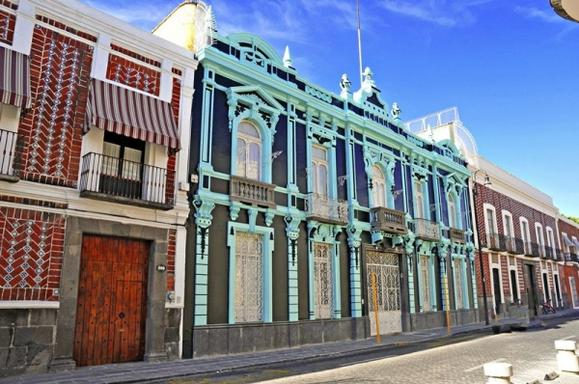 4-Day Splendid Mexico Tour: Mexico City & Puebla
