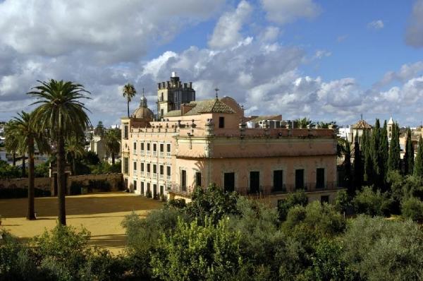 Jerez Hop-On Hop-Off Sightseeing