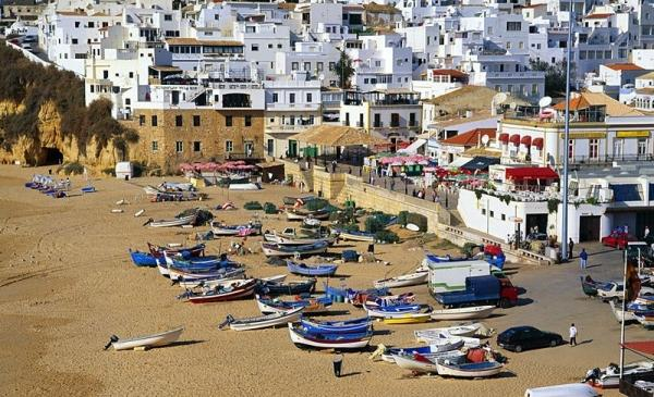 Albufeira Hop-On Hop-Off Sightseeing