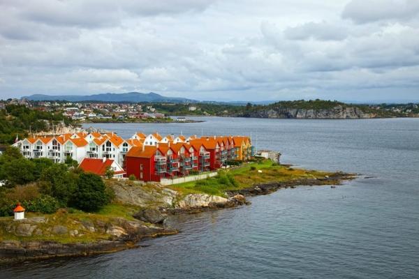 Stavanger Hop-On Hop-Off Sightseeing
