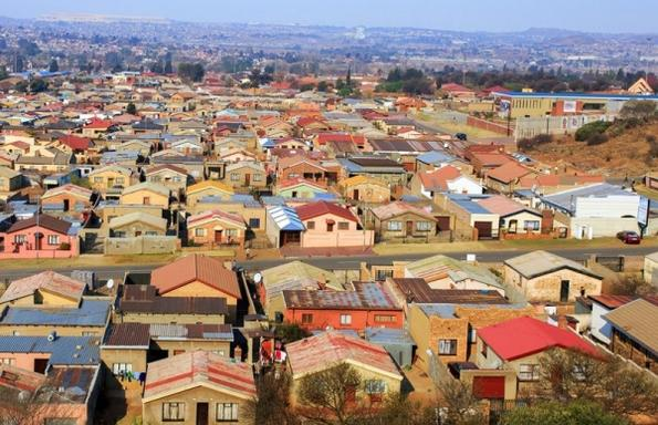 Johannesburg and Soweto Hop-On Hop-Off Sightseeing
