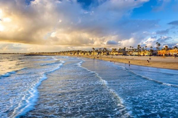 3-Hour Newport Beach Dinner Cruise