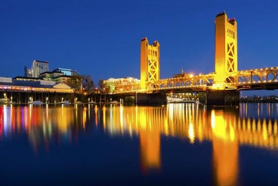 Sacramento Historic River Cruise