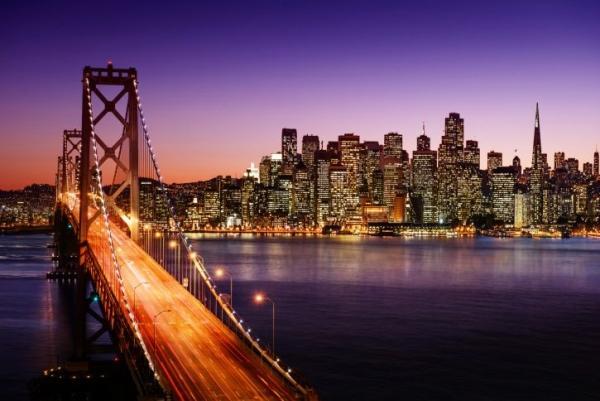 San Francisco Supper Club Cruise