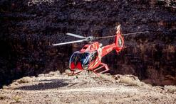 hawaii volcanoes helicopter tours:Grand Canyon Celebration Helicopter with Vegas Strip Tour from LV McCarran