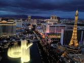 Las Vegas Strip Helicopter Flight Tour (Without Transfers)