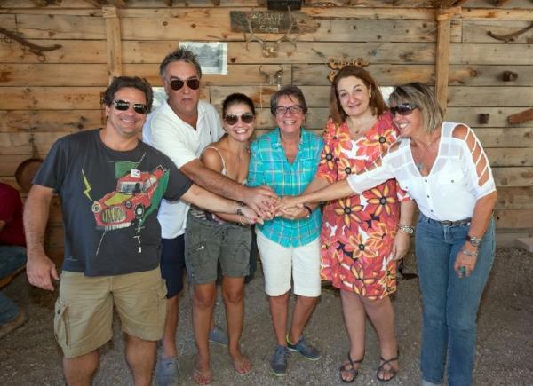 Grand Canyon, EI Dorado Ranch & Western Town Helicopter Tour