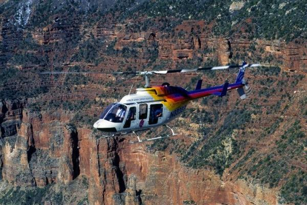 Grand Canyon Deep Exploration Helicopter Tour