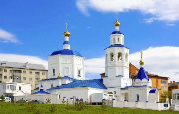 Kazan Hop-On Hop-Off Sightseeing