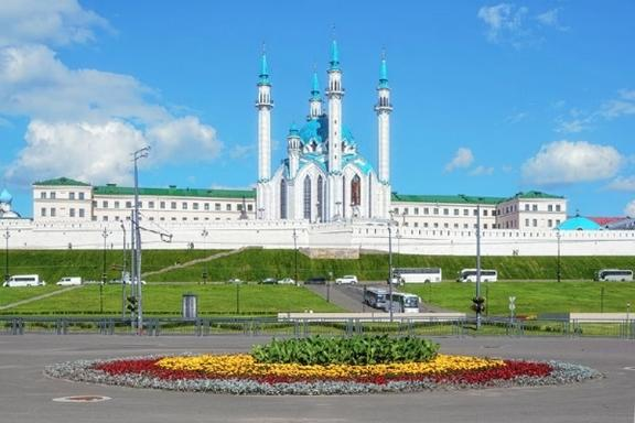 Kazan Hop-On Hop-Off Sightseeing