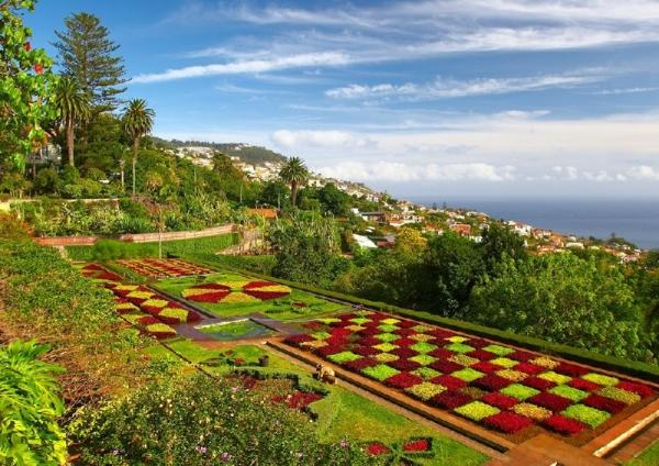 Funchal Hop-On Hop-Off Sightseeing