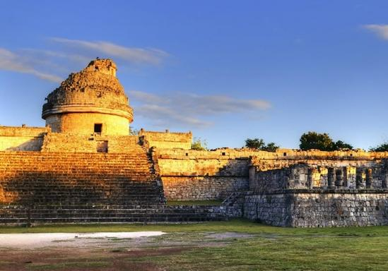 Chichen Itza Tour from Cancun - Early Access