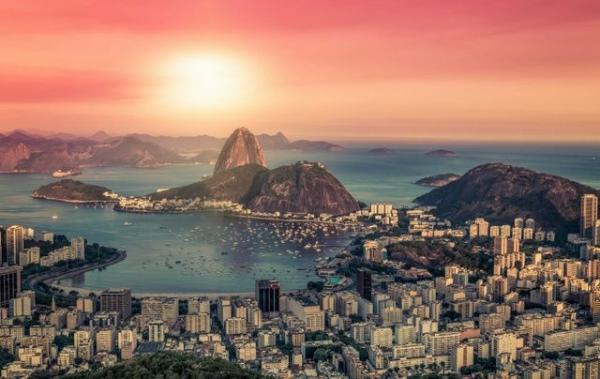 6-Hour Corcovado and Sugar Loaf Tour