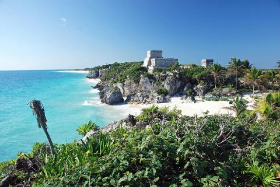 8-Hour Tulum Ruins Early Access Tour