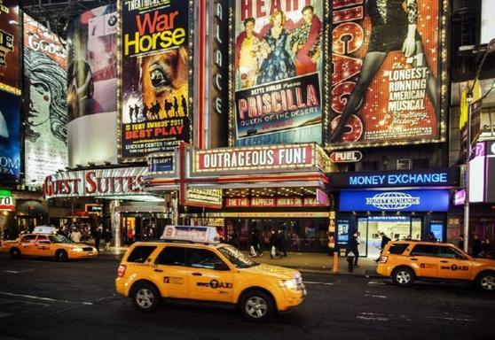 Exclusive Tour: Disney on Broadway