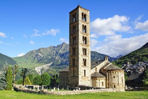 Lleida Hop-On Hop-Off Sightseeing