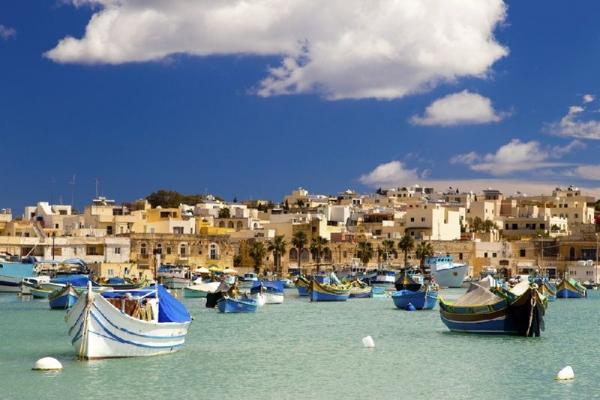 Malta Hop-On Hop-Off Sightseeing