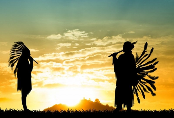 american tour agency:4-Day Native American Experience