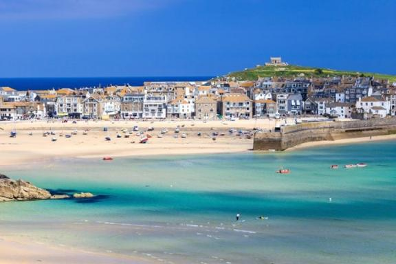 5-Day Devon and Cornwall - A Magical Land of Legends