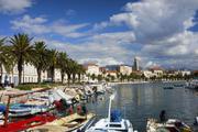 8-Day Croatia Tour with Adriatic Cruise
