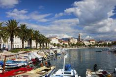 m:8-Day Croatia Tour with Adriatic Cruise